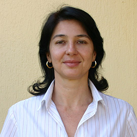 Adriana Zaia Sanches